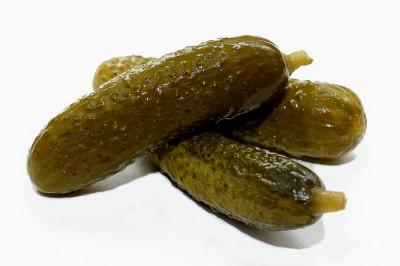 Csemege uborka