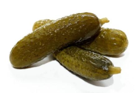 Savanyú uborka egészséges